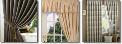 commercial curtain and blind cleaning