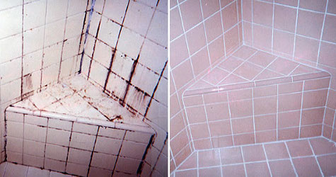 Tile Stain Removal Ferntreegully