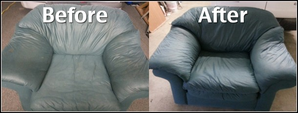 Make Your Upholstery Allergen-Free